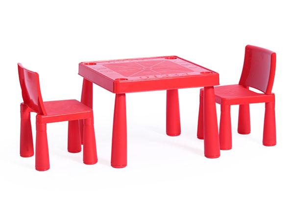 Lastelaud ja toolid A5-131276