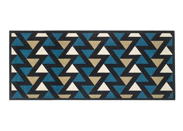 Köögi-/esikuvaip Fashion 50x120 cm AA-131427