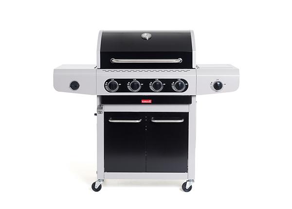 Gaasigrill Barbecook Siesta Black 412 TE-131549