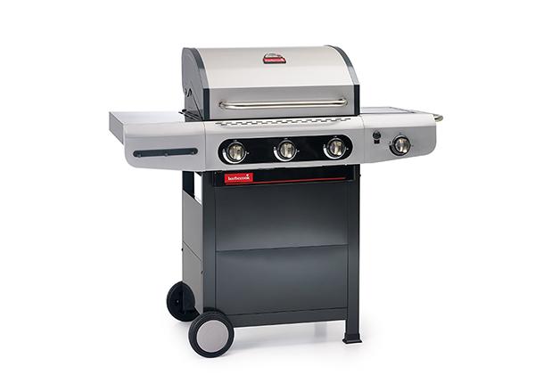 Gaasigrill Barbecook Siesta 310 TE-131550