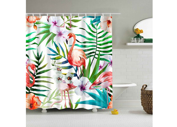 Vannikardin Flamingo Tropical 150x180 cm AÄ-131704