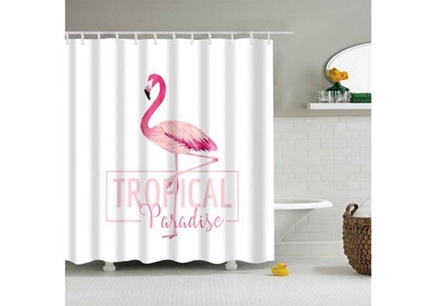 Vannikardin Flamingo Paradise 150x180 cm AÄ-131705