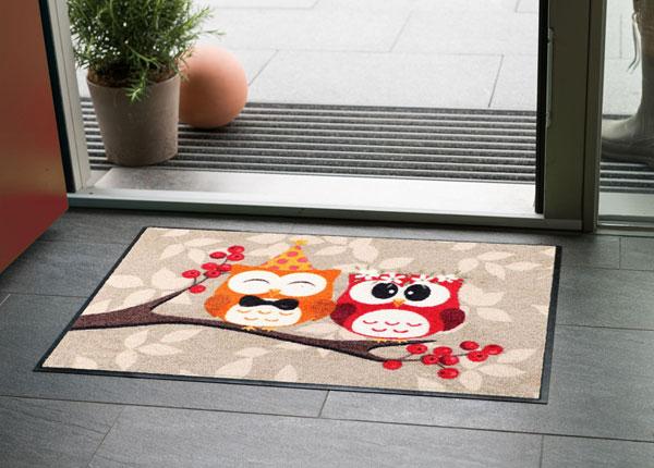 Vaip Love Owls 50x75 cm A5-131719