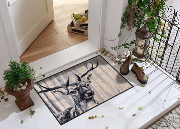 Vaip Natural Deer nature chic 50x75 cm