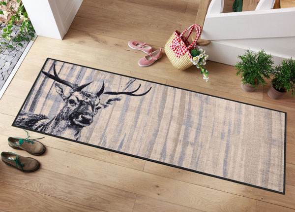 Vaip Natural Deer nature chic 60x180 cm A5-131723