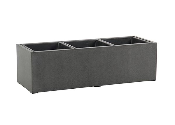 Lillepott Sandstone 95,5x34,5x28 cm EV-131763