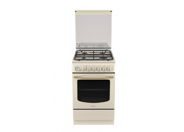 Gaasipliit Hotpoint-Ariston GR-131808