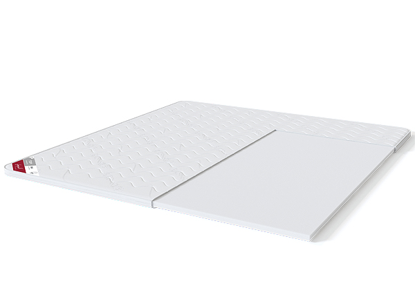 Sleepwell kattemadrats TOP Foam 160x200 cm SW-131955
