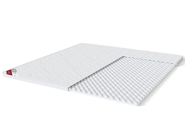 Sleepwell kattemadrats TOP Profiled foam 120x200 cm SW-131958
