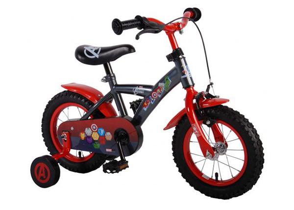 """Laste jalgratas 12"""" TC-131984"""
