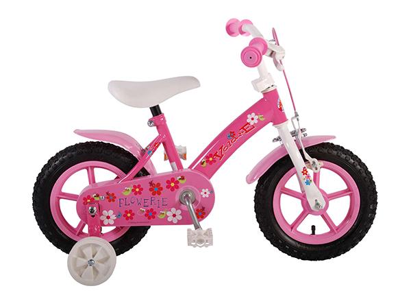 """Tüdrukute jalgratas 12"""" TC-132028"""