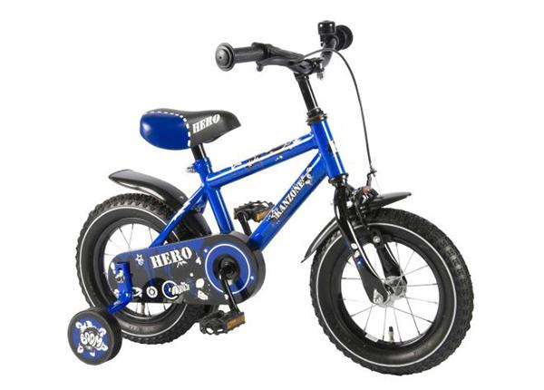 """Poiste jalgratas 12"""" TC-132030"""