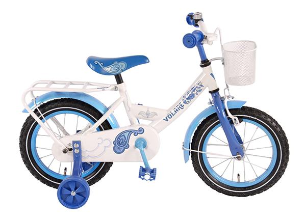 """Tüdrukute jalgratas Paisley 14"""" TC-132037"""