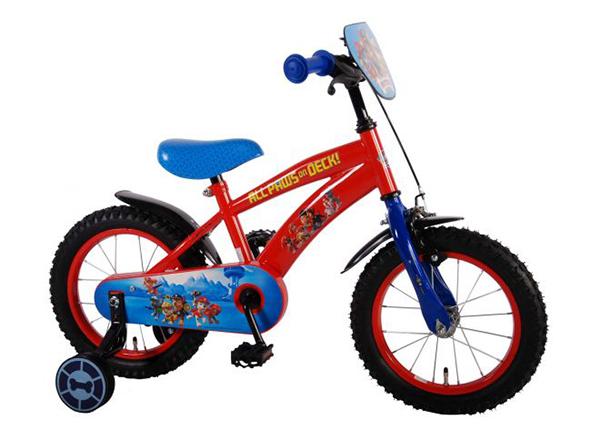 """Laste jalgratas Käpa Patrull 14"""" TC-132043"""