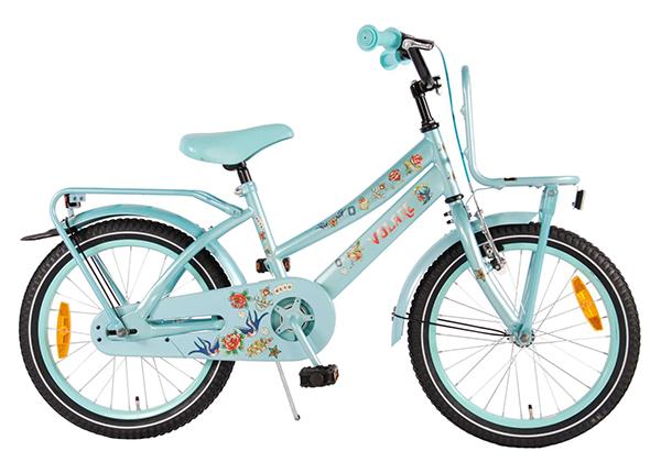"""Tüdrukute jalgratas 18"""" TC-132053"""
