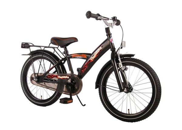 "Poiste jalgratas Thombike 18"" TC-132058"