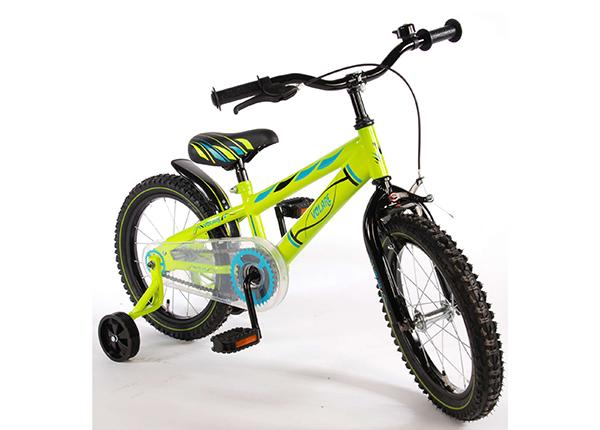 "Poiste jalgratas Electric 16"" TC-132070"
