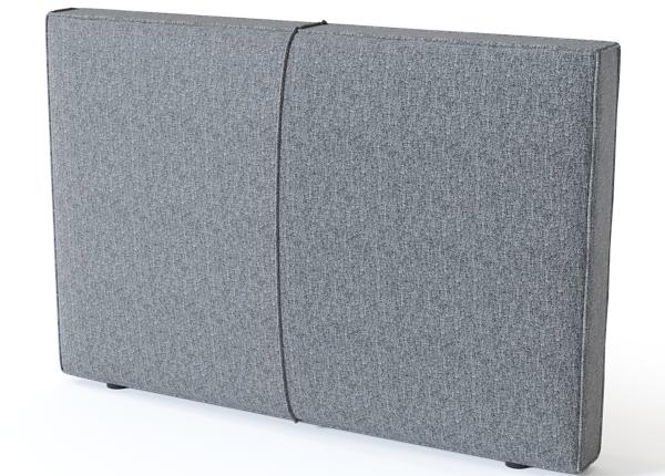 Sleepwell voodipeats RED Pillow 120 cm SW-132091
