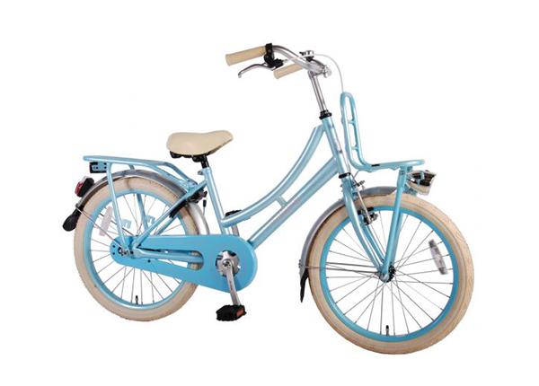 """Tüdrukute jalgratas Lolz 20"""" TC-132106"""