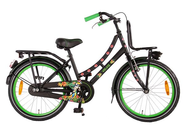 "Tüdrukute jalgratas Tropical 20"" TC-132111"