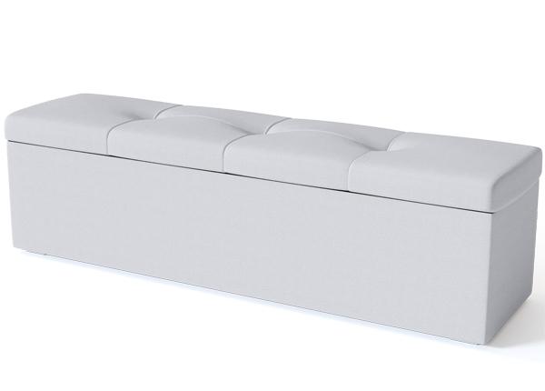 Sleepwell riidekast Black Ulvasen 150 cm SW-132172