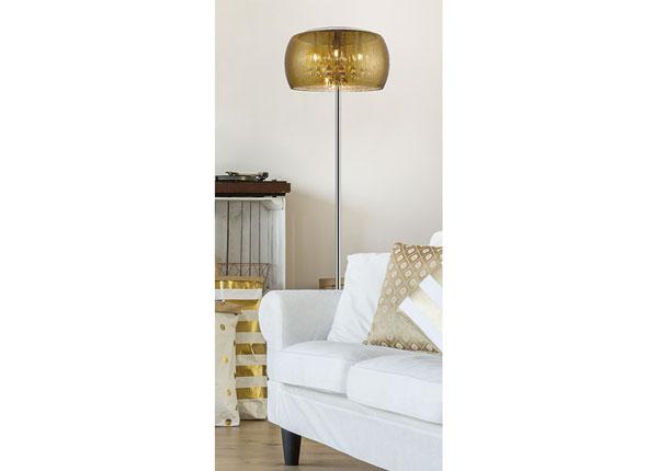 Põrandavalgusti Rain Gold A5-132521