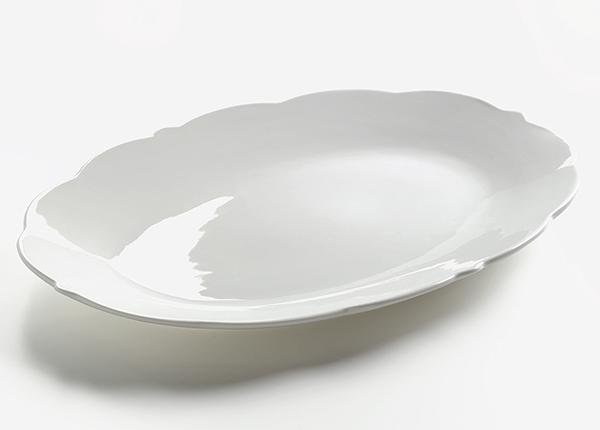 Vaagen White rose 35,5x26 cm AS-132566