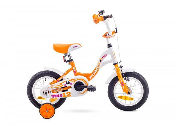 "Laste jalgratas 7S Tola 12"" TC-132609"