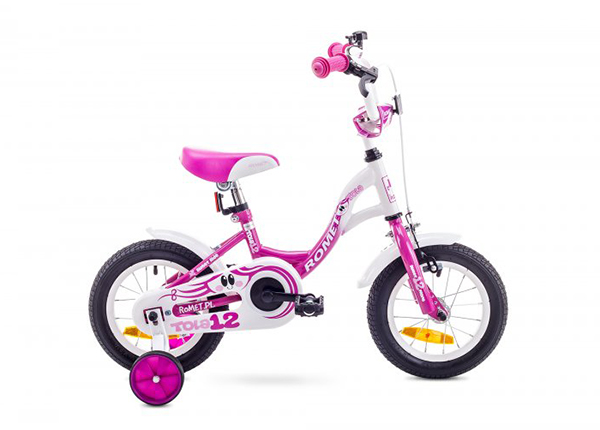 "Laste jalgratas 7S Tola 12"" TC-132610"