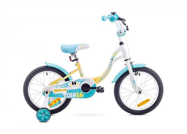 "Laste jalgratas 9S Tola 16"" TC-132613"