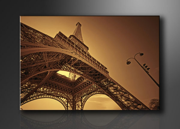 Seinapilt Tower 120x80 cm ED-132668