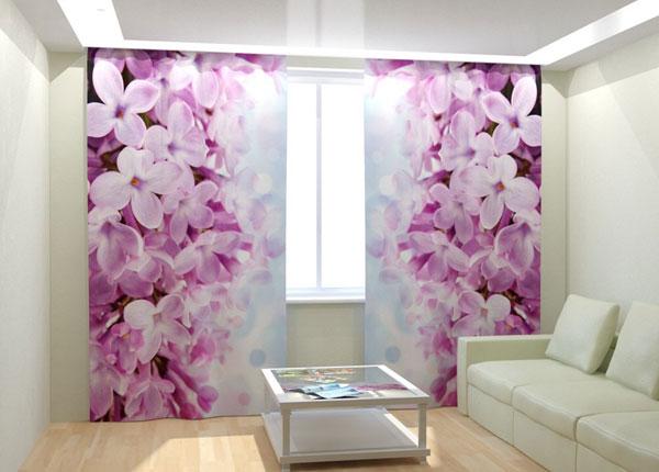Fotokardinad Lilac 300x260 cm AÄ-133013