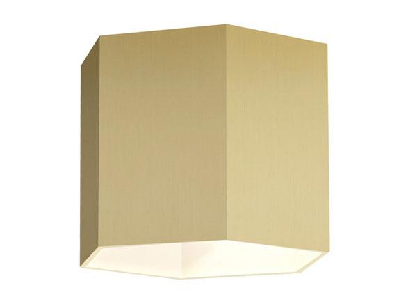 Seinavalgusti Polygon Gold WL A5-133105