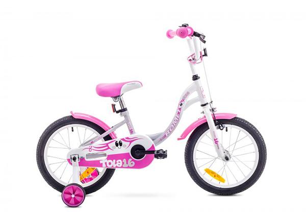 "Laste jalgratas 9S Tola 16"" TC-133202"