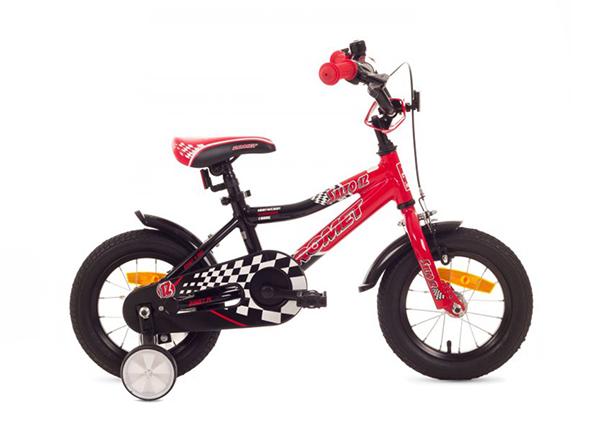 """Poiste jalgratas Salto 12"""" TC-133336"""