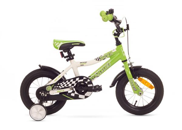 """Poiste jalgratas Salto 12"""" TC-133337"""
