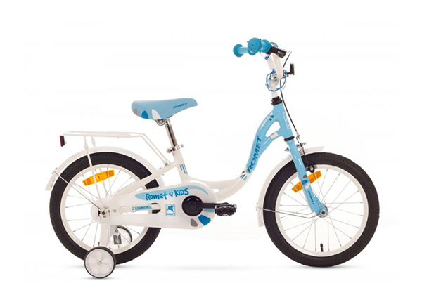 "Tüdrukute jalgratas Diana 16"" TC-133347"