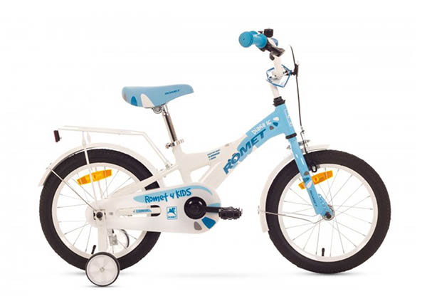 "Tüdrukute jalgratas Diana 16"" TC-133349"