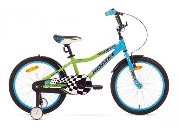 """Laste jalgratas Salto 20"""" TC-133501"""