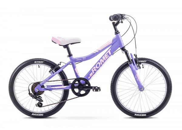 """Tüdrukute jalgratas Jolene Kid 20"""" TC-133513"""