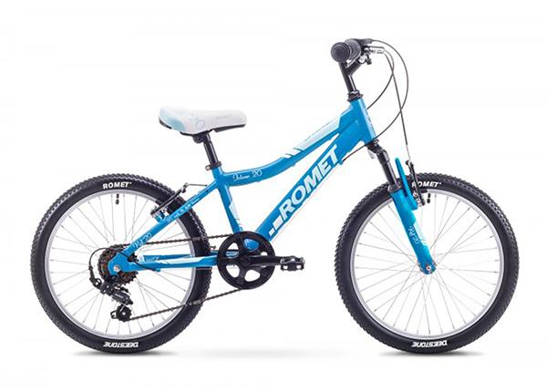 """Tüdrukute jalgratas Jolene Kid 20"""" TC-133514"""