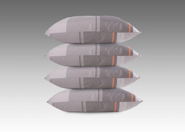 Padi Hõbe triip (4tk) ND-133771