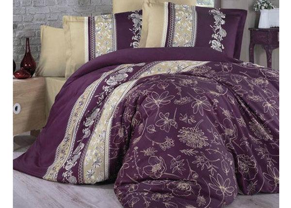 Satiinist voodipesukomplekt Sian 200x220 cm AÄ-133813