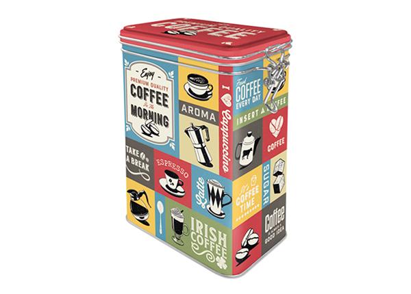 Plekkpurk Coffee Collage 1,3 L SG-133821