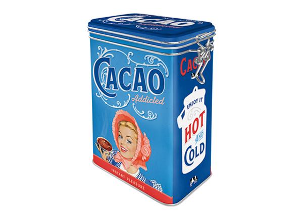 Plekkpurk Cacao Addicted 1,3 L SG-133824