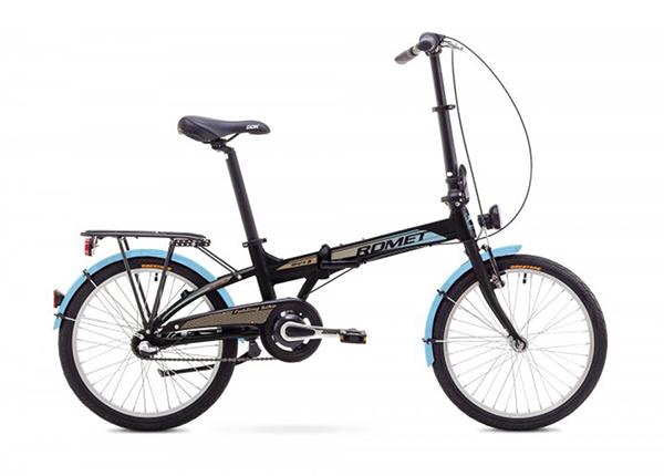 "Jalgratas kokkupandav Wigry 3 20"" TC-133978"
