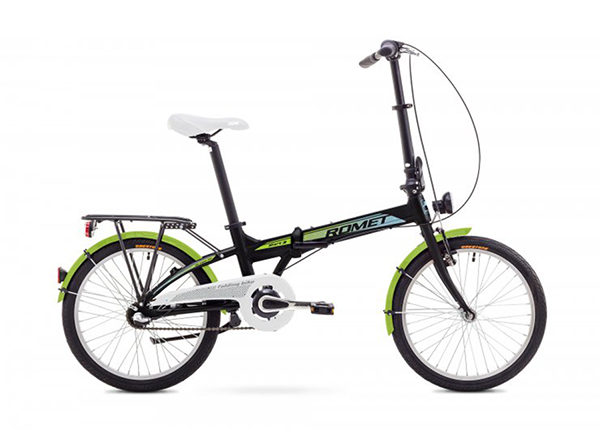 "Jalgratas kokkupandav Wigry 3 20"" TC-133979"