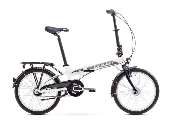 "Jalgratas kokkupandav Wigry 8 20"" TC-133982"