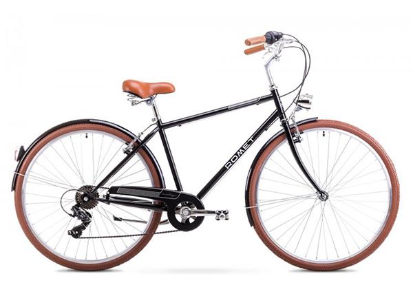 """Linnajalgratas meestele Vintage 20"""" TC-134012"""