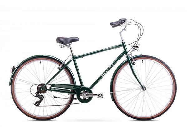 """Linnajalgratas meestele Vintage 20"""" TC-134013"""